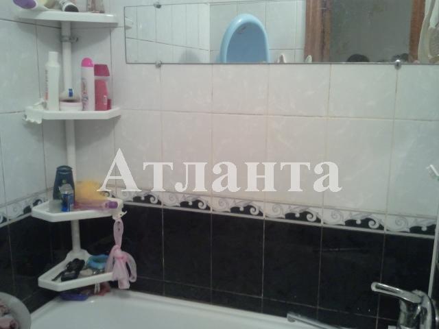 Продается 4-комнатная квартира на ул. Ойстраха Давида — 58 500 у.е. (фото №3)