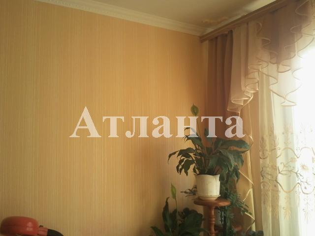 Продается 4-комнатная квартира на ул. Ойстраха Давида — 58 500 у.е. (фото №4)