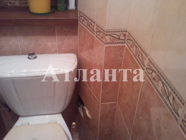 Продается 4-комнатная квартира на ул. Ойстраха Давида — 58 500 у.е. (фото №8)