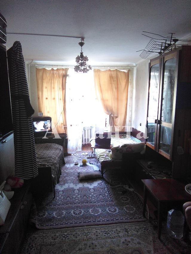 Продается 1-комнатная квартира на ул. Сортировочная 1-Я — 8 300 у.е.