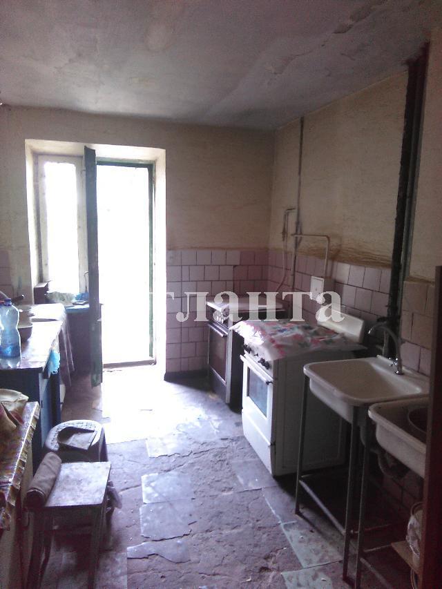 Продается 1-комнатная квартира на ул. Сортировочная 1-Я — 8 600 у.е. (фото №2)