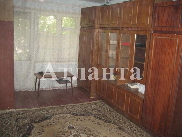 Продается 3-комнатная квартира на ул. Совхозная — 18 000 у.е.