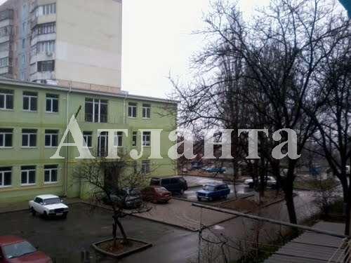 Продается 2-комнатная квартира на ул. Паустовского — 33 000 у.е.
