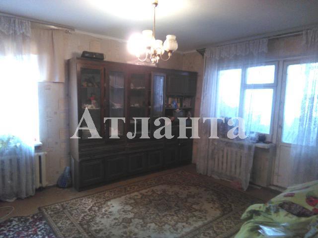 Продается 4-комнатная квартира на ул. Бочарова Ген. — 50 000 у.е.