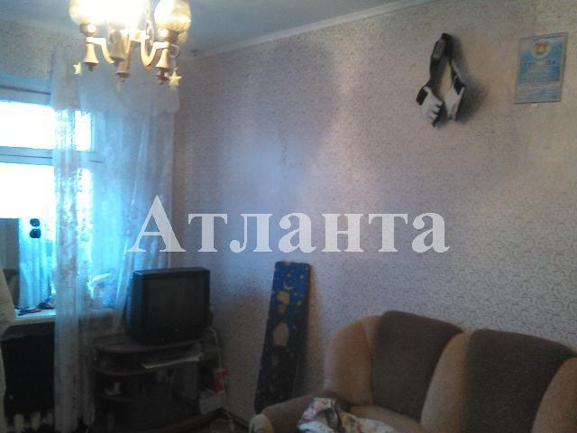 Продается 4-комнатная квартира на ул. Бочарова Ген. — 50 000 у.е. (фото №2)
