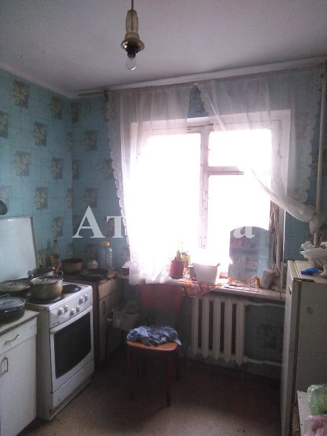 Продается 4-комнатная квартира на ул. Бочарова Ген. — 50 000 у.е. (фото №3)
