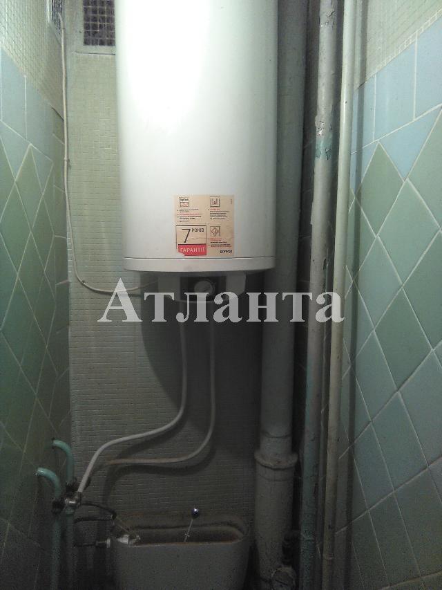 Продается 4-комнатная квартира на ул. Бочарова Ген. — 50 000 у.е. (фото №4)