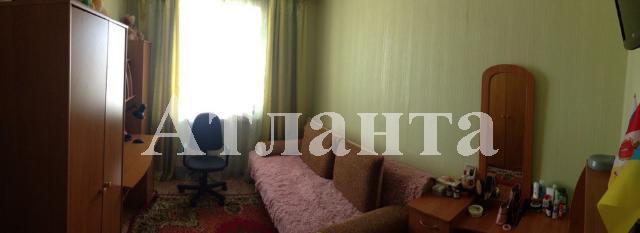 Продается 3-комнатная квартира на ул. Железнодорожная — 35 000 у.е.
