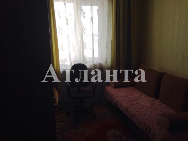 Продается 3-комнатная квартира на ул. Железнодорожная — 35 000 у.е. (фото №2)