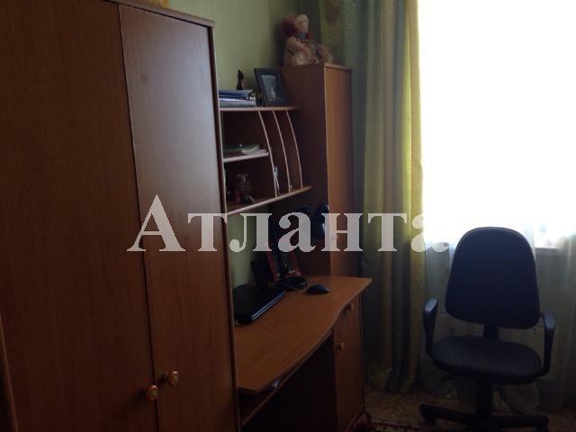 Продается 3-комнатная квартира на ул. Железнодорожная — 35 000 у.е. (фото №4)