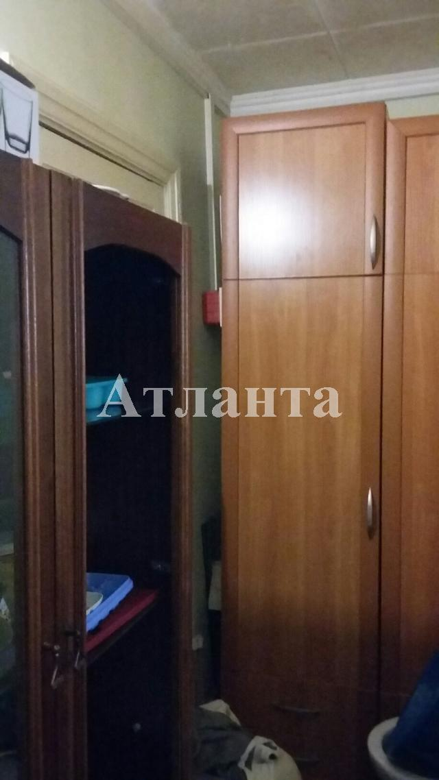 Продается 2-комнатная квартира на ул. Центральная — 19 000 у.е.