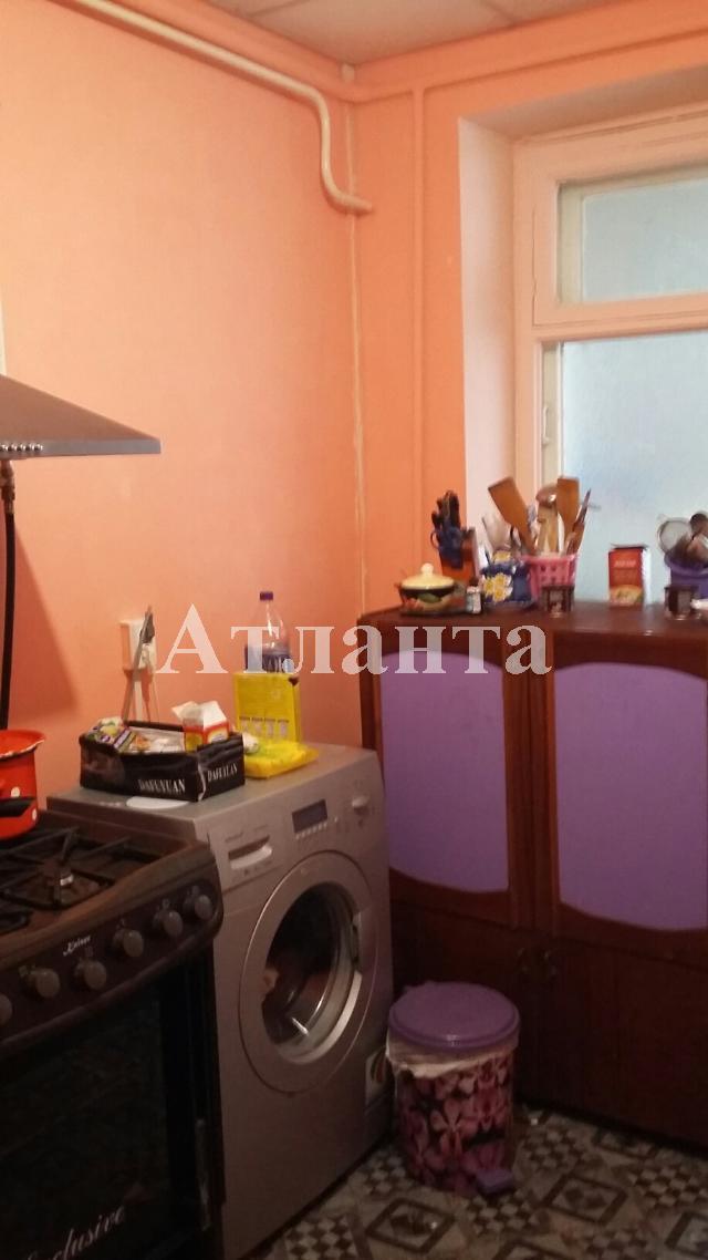 Продается 2-комнатная квартира на ул. Центральная — 19 000 у.е. (фото №3)