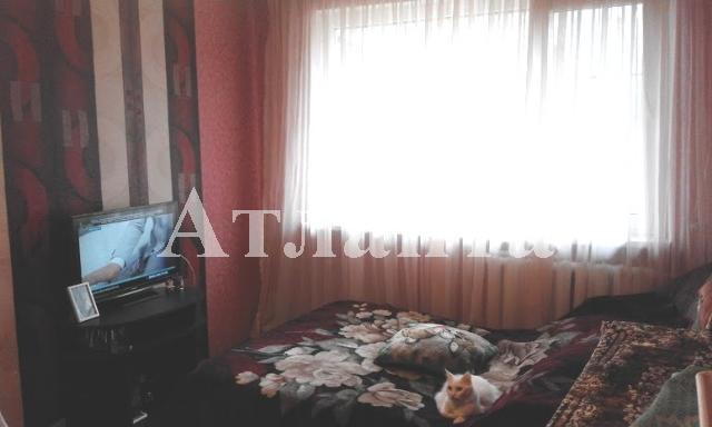 Продается 1-комнатная квартира на ул. Заболотного Ак. — 10 500 у.е. (фото №2)