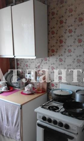 Продается 1-комнатная квартира на ул. Заболотного Ак. — 10 500 у.е. (фото №3)