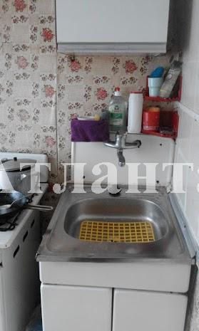 Продается 1-комнатная квартира на ул. Заболотного Ак. — 10 500 у.е. (фото №4)