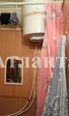 Продается 1-комнатная квартира на ул. Заболотного Ак. — 10 500 у.е. (фото №6)
