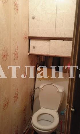 Продается 1-комнатная квартира на ул. Заболотного Ак. — 10 500 у.е. (фото №7)