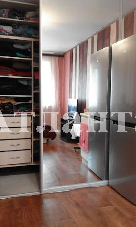 Продается 1-комнатная квартира на ул. Заболотного Ак. — 10 500 у.е. (фото №8)