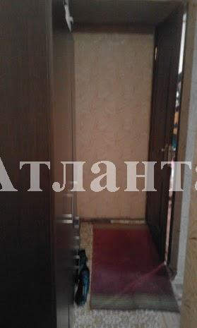 Продается 1-комнатная квартира на ул. Заболотного Ак. — 10 500 у.е. (фото №9)