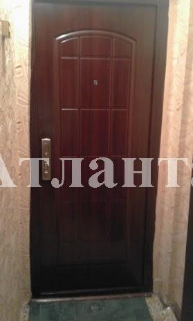 Продается 1-комнатная квартира на ул. Заболотного Ак. — 10 500 у.е. (фото №10)