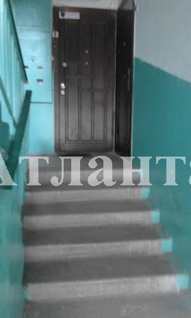 Продается 1-комнатная квартира на ул. Заболотного Ак. — 10 500 у.е. (фото №11)