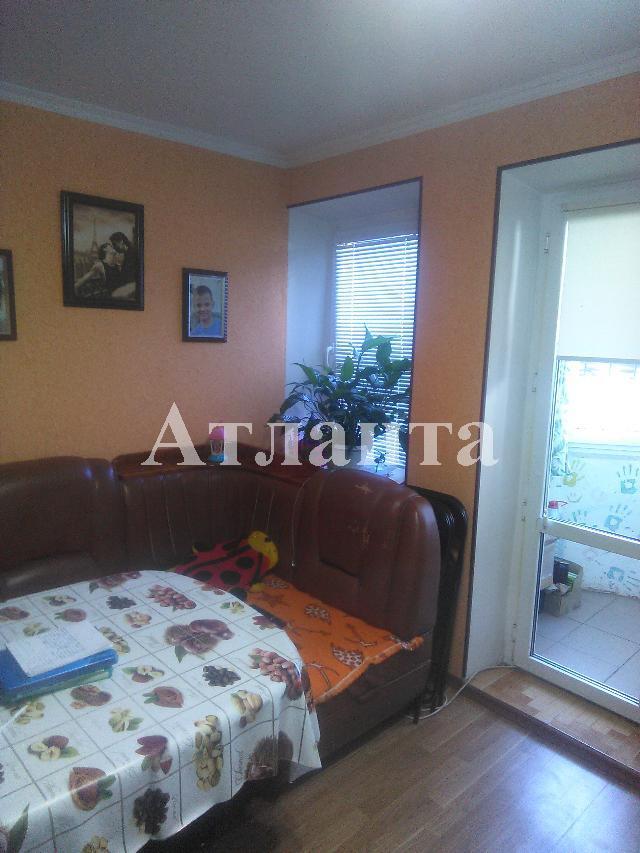 Продается 2-комнатная квартира на ул. Днепропетр. Дор. — 45 000 у.е. (фото №3)