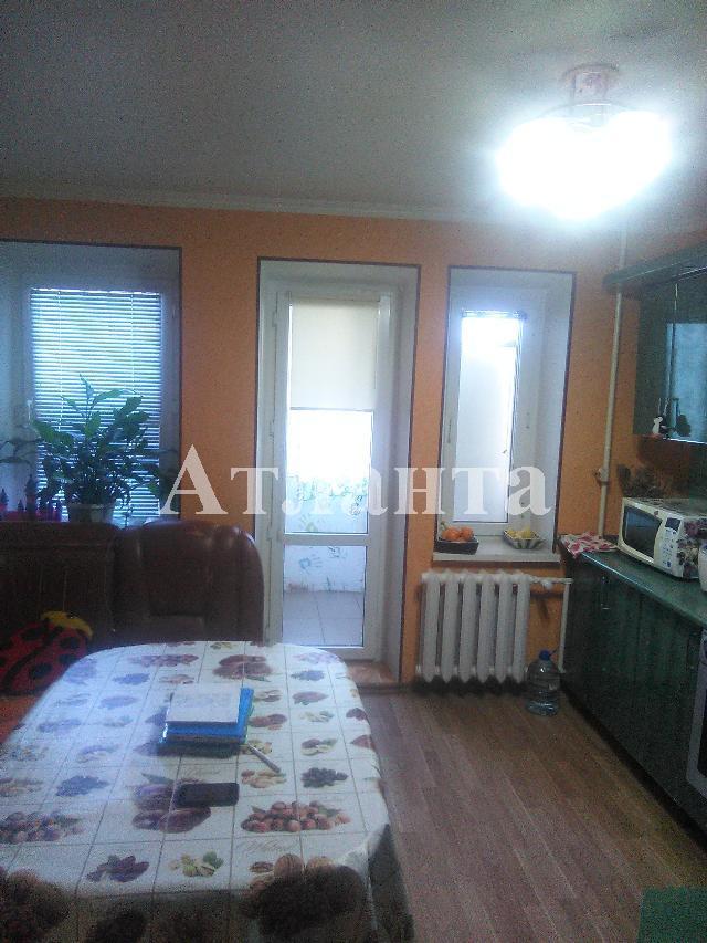 Продается 2-комнатная квартира на ул. Днепропетр. Дор. — 45 000 у.е. (фото №4)