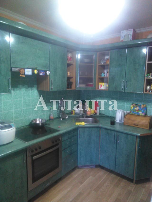 Продается 2-комнатная квартира на ул. Днепропетр. Дор. — 45 000 у.е. (фото №5)