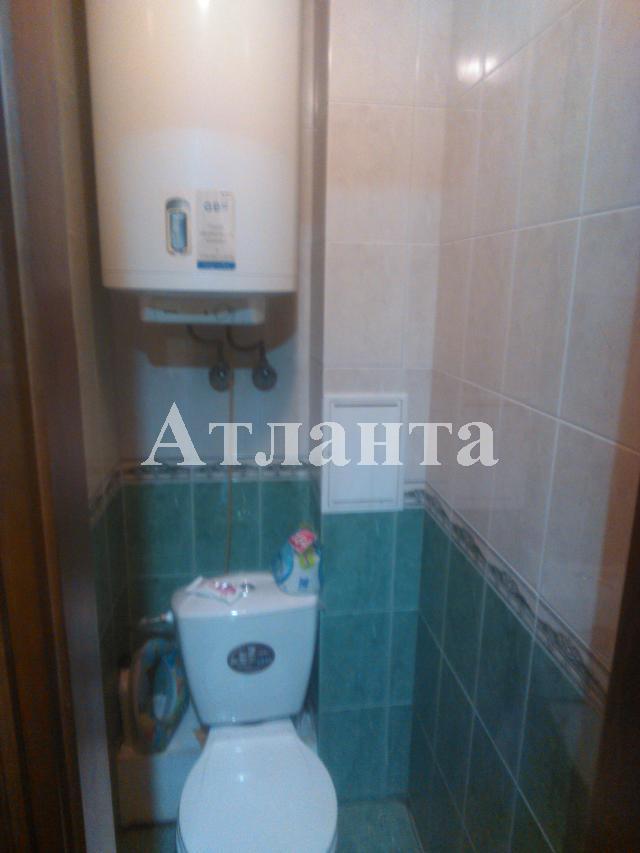 Продается 2-комнатная квартира на ул. Днепропетр. Дор. — 45 000 у.е. (фото №8)
