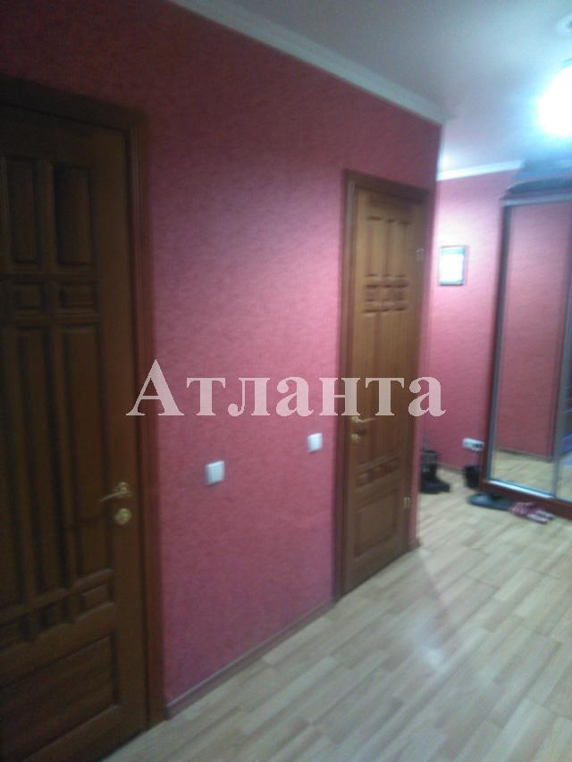 Продается 2-комнатная квартира на ул. Днепропетр. Дор. — 45 000 у.е. (фото №9)