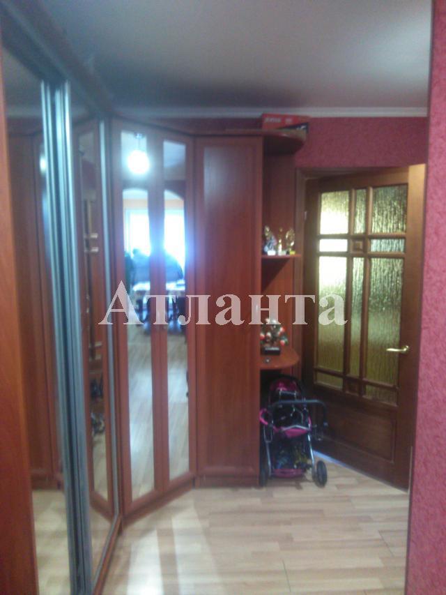 Продается 2-комнатная квартира на ул. Днепропетр. Дор. — 45 000 у.е. (фото №10)