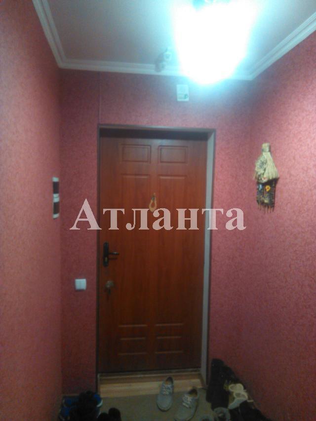 Продается 2-комнатная квартира на ул. Днепропетр. Дор. — 45 000 у.е. (фото №11)