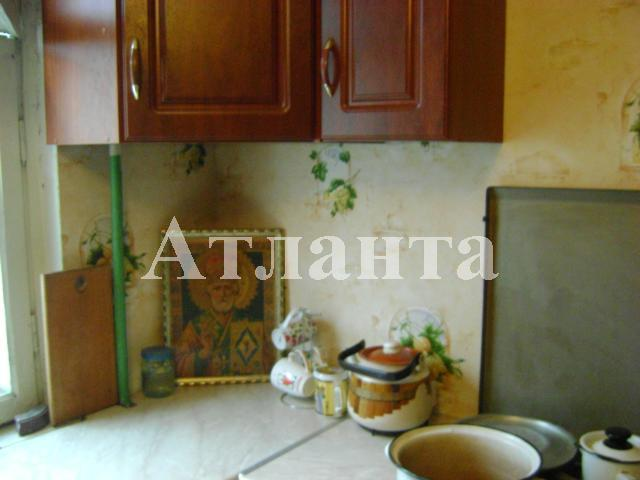 Продается 1-комнатная квартира на ул. Маршала Жукова — 14 000 у.е. (фото №3)