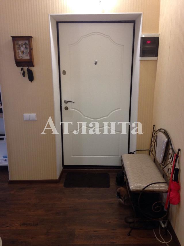 Продается 2-комнатная квартира на ул. Заболотного Ак. — 70 000 у.е. (фото №6)