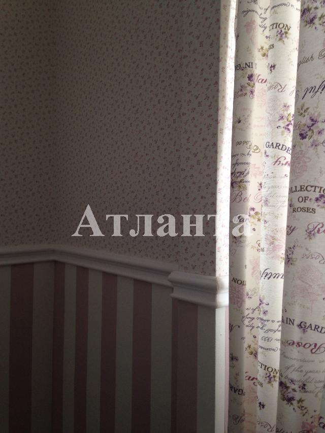Продается 2-комнатная квартира на ул. Заболотного Ак. — 70 000 у.е. (фото №9)