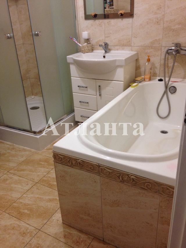 Продается 2-комнатная квартира на ул. Заболотного Ак. — 70 000 у.е. (фото №11)