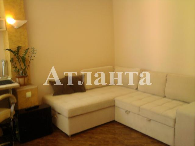 Продается 1-комнатная квартира на ул. Бочарова Ген. — 55 000 у.е.