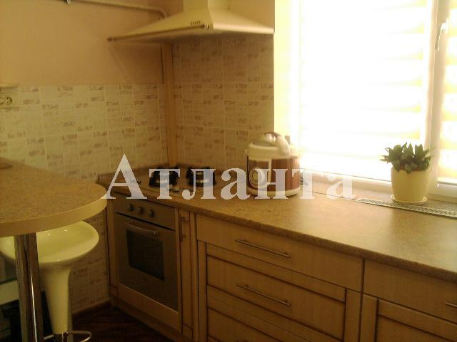 Продается 1-комнатная квартира на ул. Бочарова Ген. — 55 000 у.е. (фото №5)