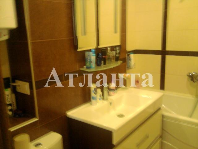 Продается 1-комнатная квартира на ул. Бочарова Ген. — 55 000 у.е. (фото №10)