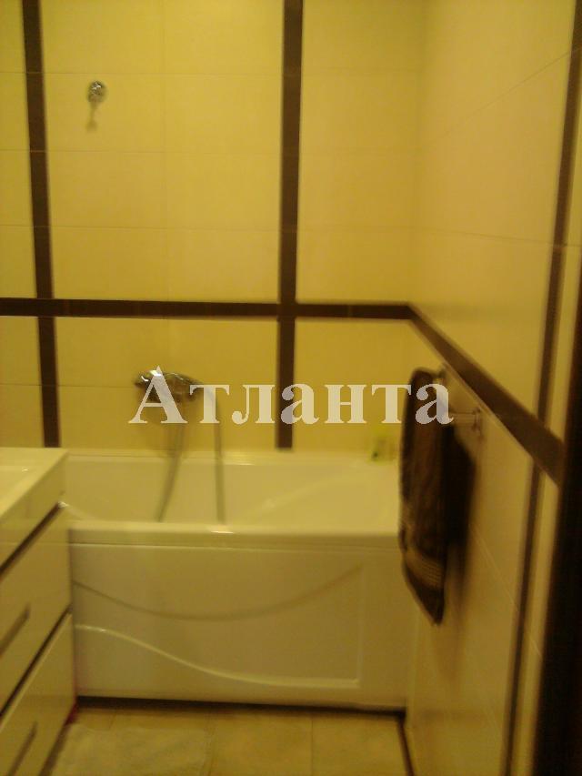 Продается 1-комнатная квартира на ул. Бочарова Ген. — 55 000 у.е. (фото №12)