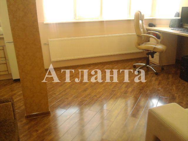 Продается 1-комнатная квартира на ул. Бочарова Ген. — 55 000 у.е. (фото №14)