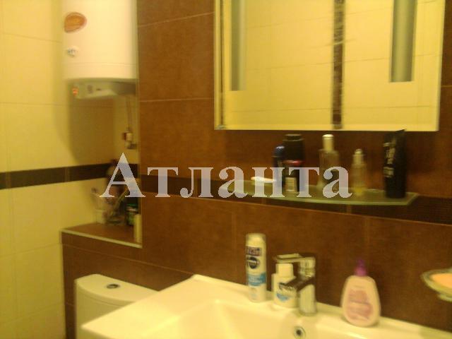 Продается 1-комнатная квартира на ул. Бочарова Ген. — 55 000 у.е. (фото №16)