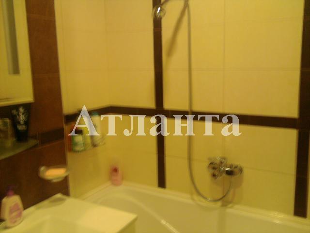 Продается 1-комнатная квартира на ул. Бочарова Ген. — 55 000 у.е. (фото №17)