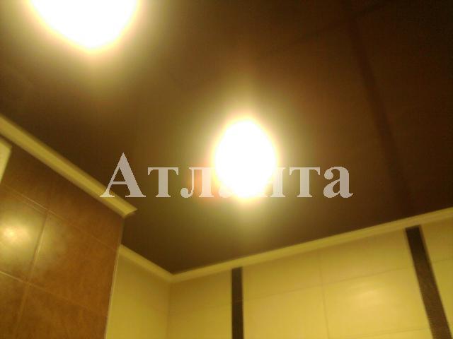 Продается 1-комнатная квартира на ул. Бочарова Ген. — 55 000 у.е. (фото №18)