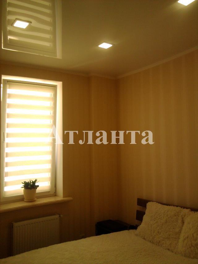 Продается 1-комнатная квартира на ул. Бочарова Ген. — 55 000 у.е. (фото №19)