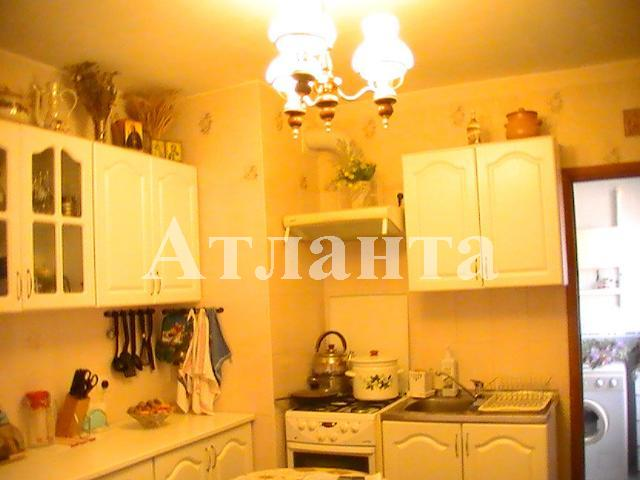 Продается 2-комнатная квартира на ул. Тенистая — 43 000 у.е.