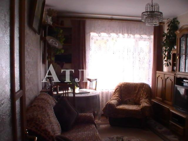 Продается 2-комнатная квартира на ул. Тенистая — 43 000 у.е. (фото №7)