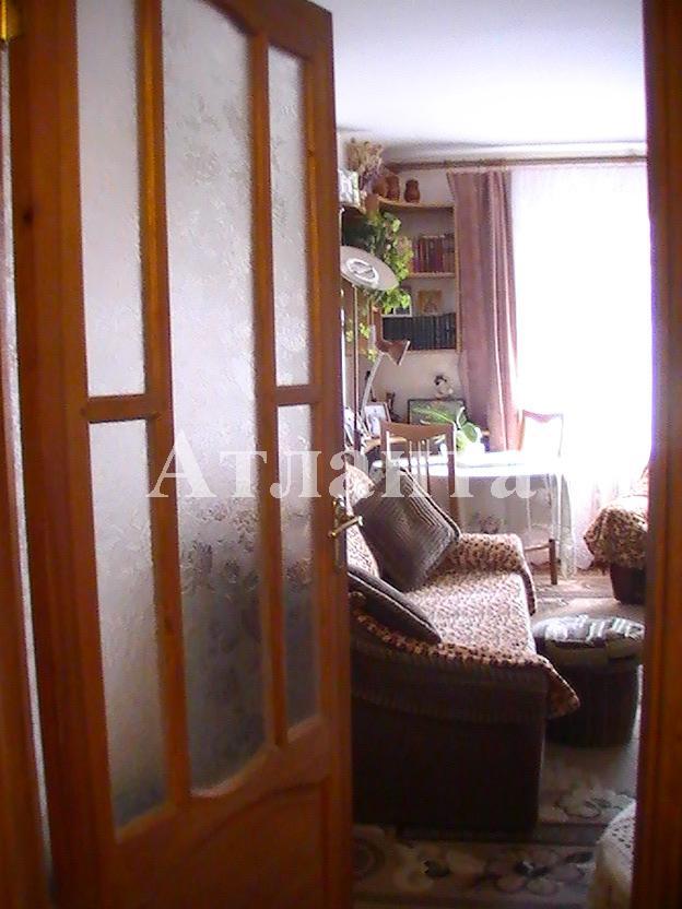 Продается 2-комнатная квартира на ул. Тенистая — 43 000 у.е. (фото №8)