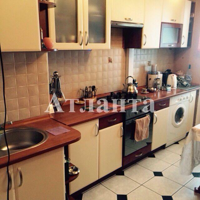 Продается 3-комнатная квартира на ул. Балковская — 60 000 у.е. (фото №8)