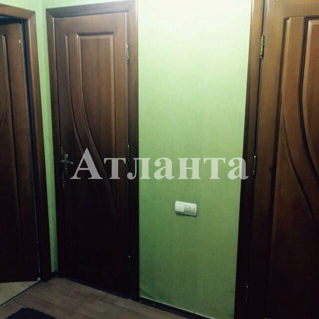 Продается 3-комнатная квартира на ул. Балковская — 60 000 у.е. (фото №10)